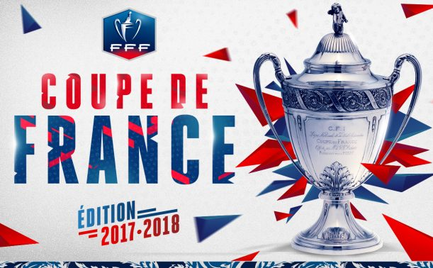 Coupe de france t l chargez l affiche officielle ligue de football nouvelle aquitaine - La coupe de france de football ...