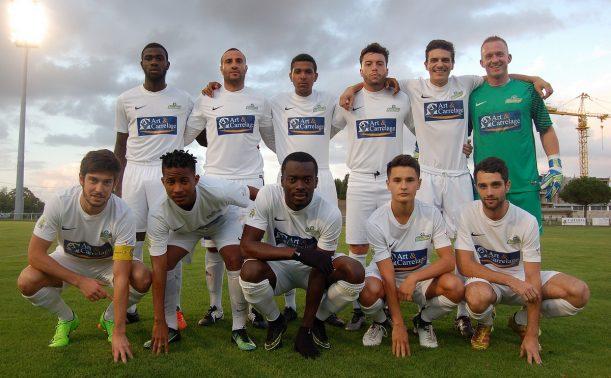 Coupe de france royan vaux afc atteint le 4 tour - Coupe de france atlantique ...