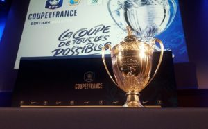 photo de la coupe de france